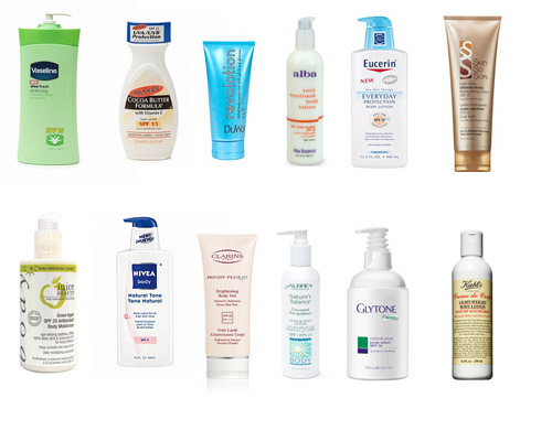 how to know what spf to use