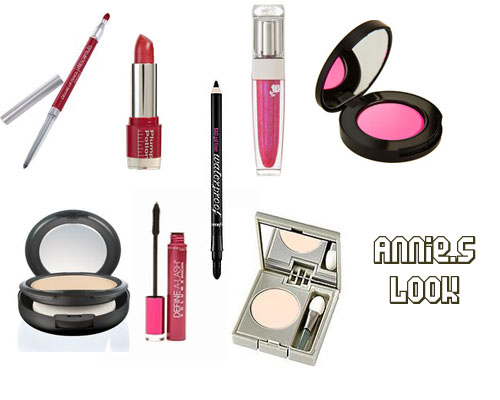 annielook